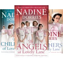 The Lovely Lane Series (4 Book Series)