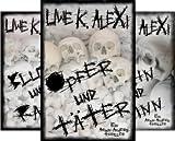 Ein Armin-Anders-Thriller (Reihe in 3 Bänden)