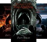 Morbus Dei (3 Book Series)