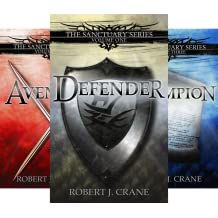 The Sanctuary Series (4 Book Series)