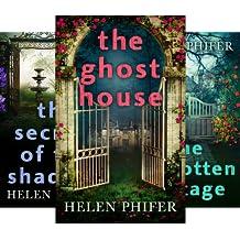 The Annie Graham Series (5 Book Series)