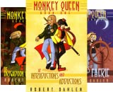 Monkey Queen (6 Book Series)