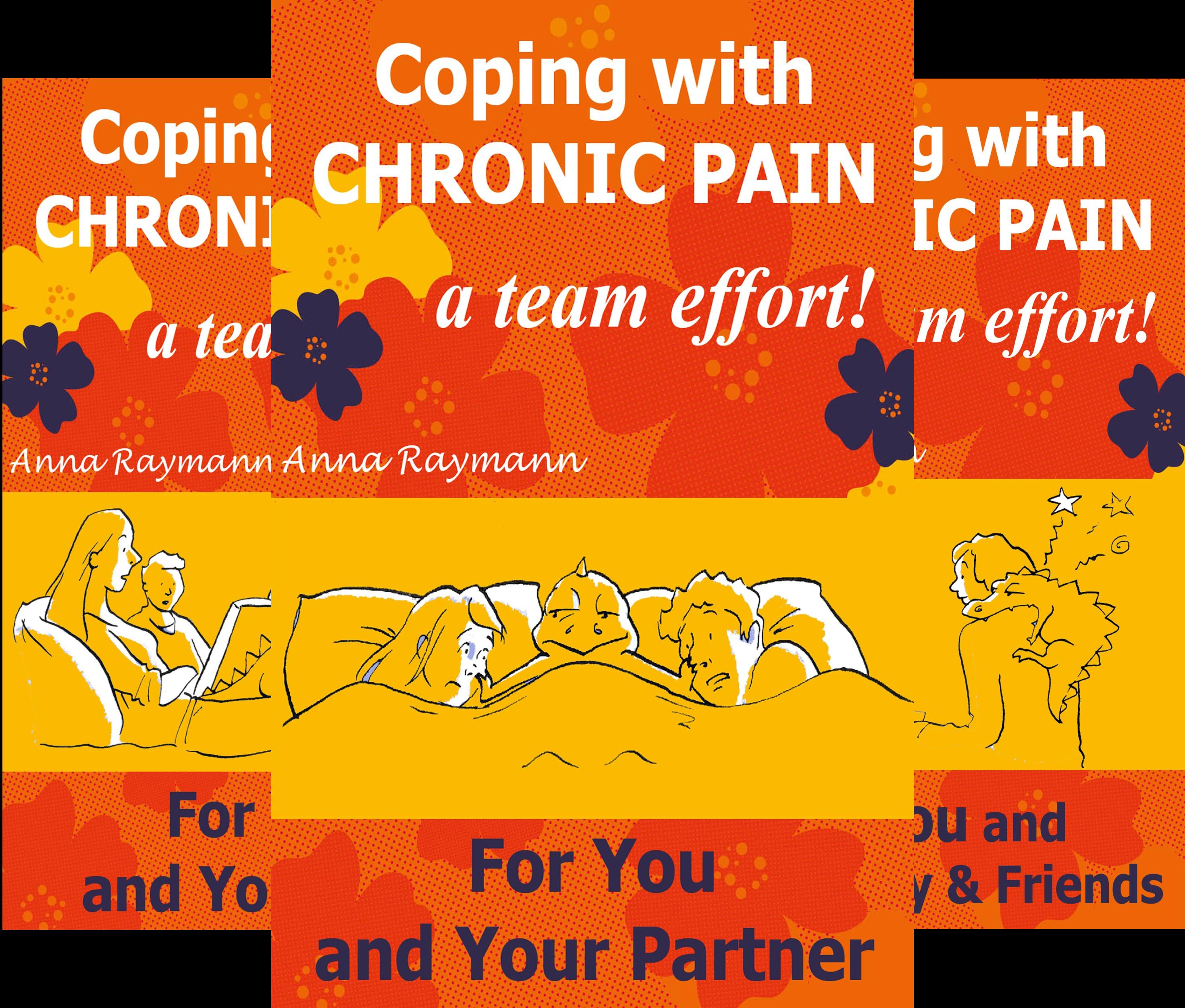 Pain A Team Effort (3 Book Series) (Förderung Vans)