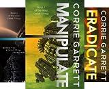 Alien Cadets (3 Book Series)