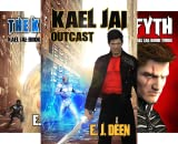Kael Jai (4 Book Series)