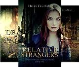The Sophie Morgan Vampire Series (3 Book Series)