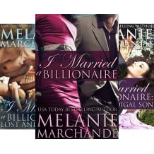 I Married a Billionaire (3 Book Series)