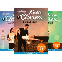 Even Closer (Reihe in 6 Bänden)