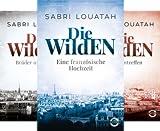 Die Wilden-Serie (Reihe in 3 Bänden)