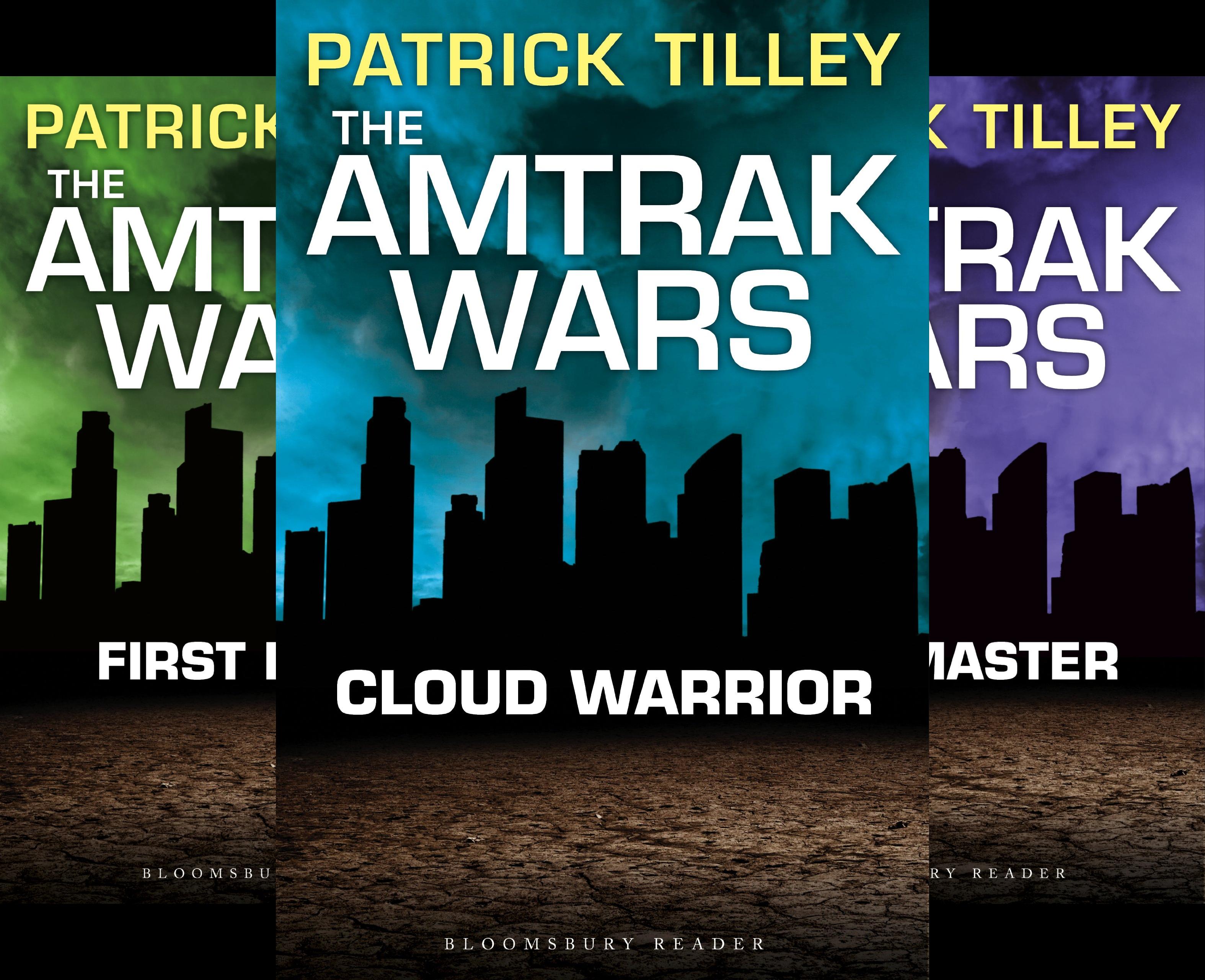 amtrak-wars-series-6-book-series