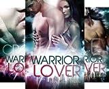 Warrior Lover (Reihe in 12 Bänden)