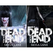 DEAD END Tokyo (Reihe in 2 Bänden)