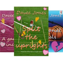 The Fantasy Leagues (3 Book Series)