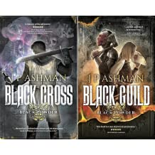 Black Powder Wars (2 Book Series)