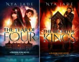 A Phoebe Pope Novel (2 Book Series)