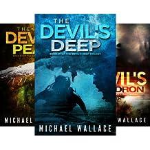 The Devil's Deep (3 Book Series)