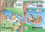 Die Helden von Thasia (Reihe in 2 Bänden)