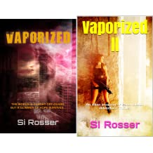 Vaporized (2 Book Series)