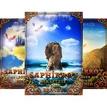 Saphirrot (Reihe in 3 Bänden)