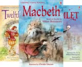 Shakespeare Collection Gift Set (5 Book Series)