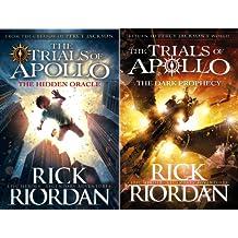 The Trials of Apollo (2 Book Series)