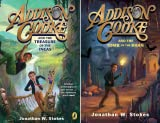 Addison Cooke (2 Book Series)