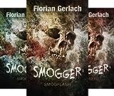 Smogger (Reihe in 3 Bänden)