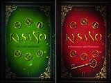 Kysano (Reihe in 2 Bänden)