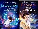 Die Mondlilie (Reihe in 2 Bänden)