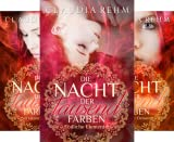Die Nacht der Tausend Farben (Reihe in 3 Bänden)