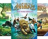 Spirit Animals (Reihe in 9 Bänden)