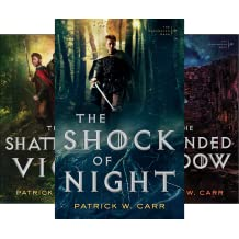 The Darkwater Saga (3 Book Series)
