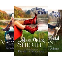 River's End Ranch (25 Book Series)