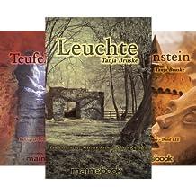 Kinzigtal Trilogie (Reihe in 3 Bänden)