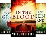 Jefferson Tayte Genealogical Mystery (5 Book Series)