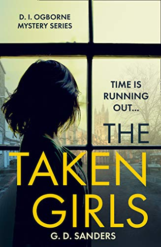 The Taken Girls