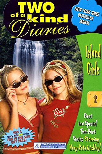 Island Girls (Two of a Kind, 23)