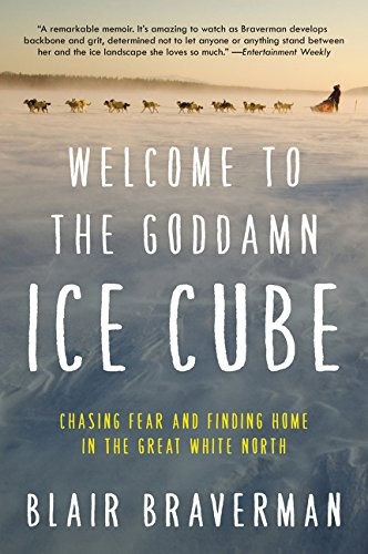 Welcome to the Goddamn Ice Cube — Blair Braverman