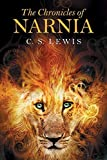 The Complete Chronicles of Narnia. Adult Edition.