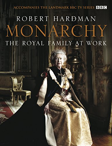 Monarchy - The Royal Family At Work