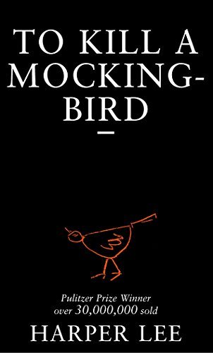 To Kill a Mockingbird — Harper Lee