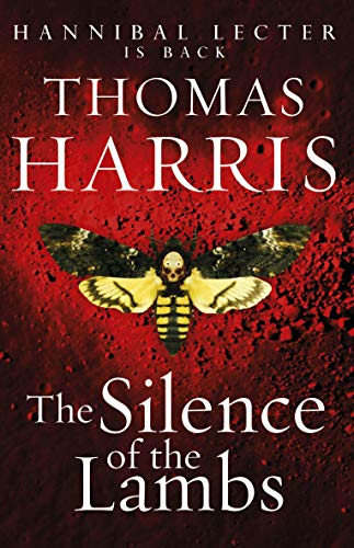 Silence of the Lambs — Thomas Harris