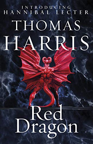 Red Dragon — Thomas Harris