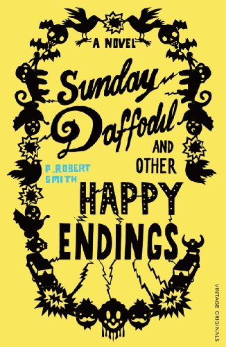 Sunday Daffodil & Other Happy Endings