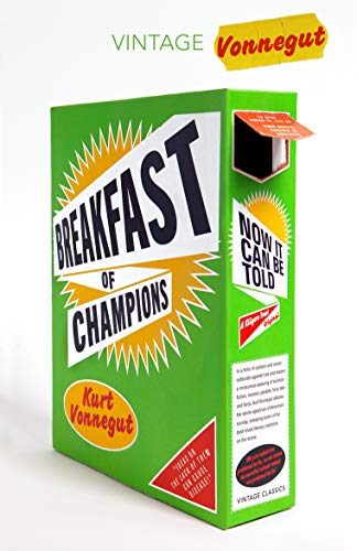 Breakfast of Champions — Kurt Vonnegut