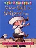 Master Salt the Sailors' Son (Happy Families)