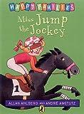 Miss Jump the Jockey (Happy Families)