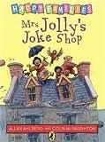 Mrs Jolly's Joke Shop (Happy Families)