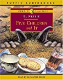 Five Children and It. (Audiobook)