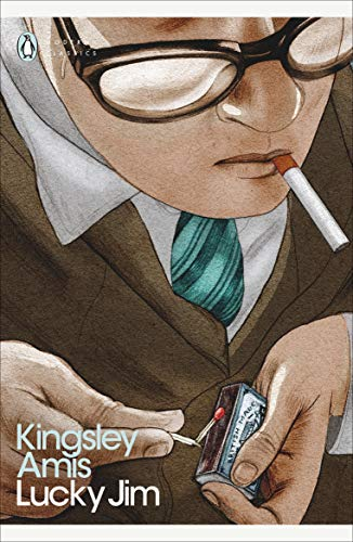 Lucky Jim — Kingsley Amis